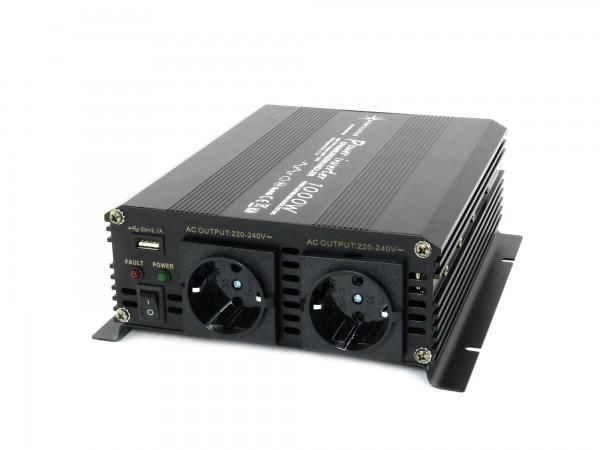 Spannungswandler NM 12V 1000 Watt