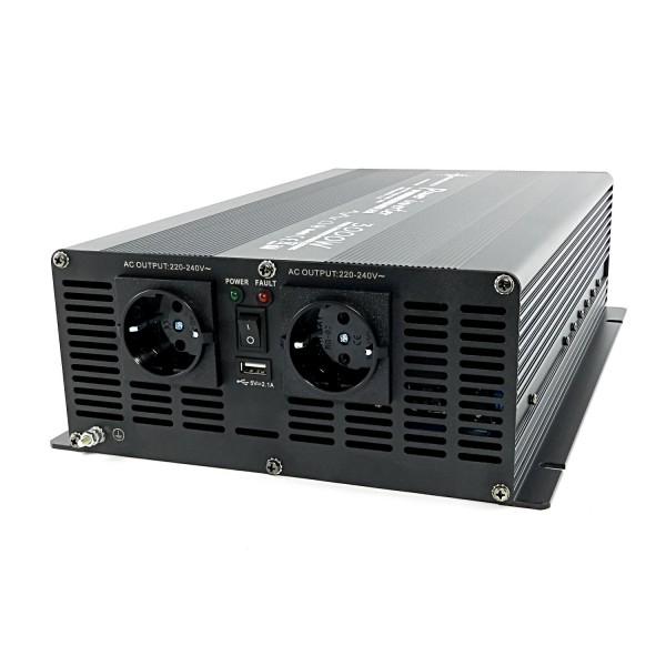 Spannungswandler NM 12V 3000 Watt