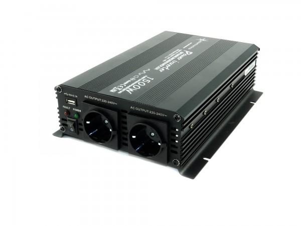 Spannungswandler NM 12V 1500 Watt