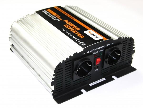 Spannungswandler NS 24V 1000 Watt