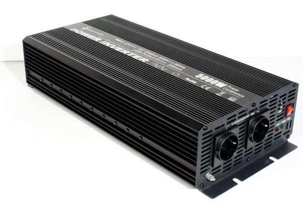 Spannungswandler NM 12V 5000 Watt