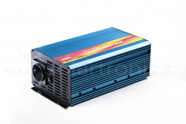 Spannungswandler TS 24V 1000 Watt reiner SINUS