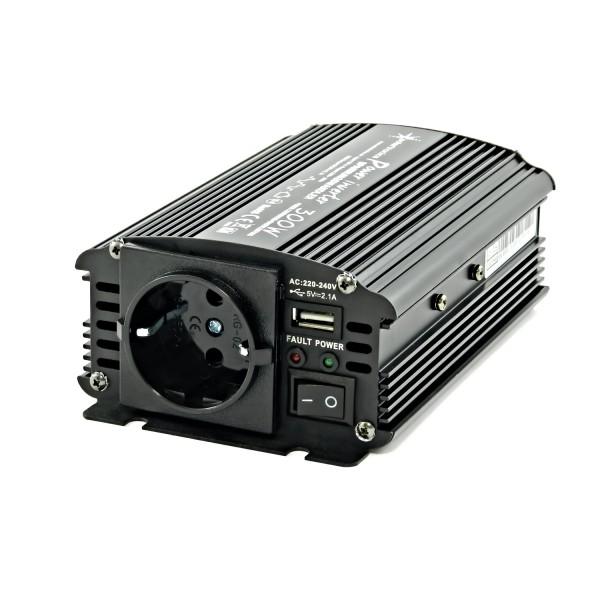 Spannungswandler NM 12V 300 Watt