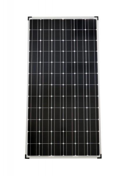 Solarmodul 200 Watt Mono Solarpanel Solarzelle 1580x810x40 92022