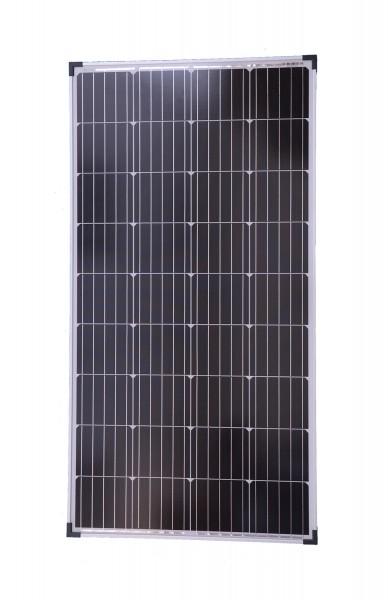 Solarmodul 130 Watt mono