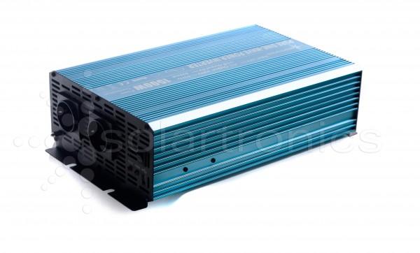 Spannungswandler TS 24V 1500 Watt reiner SINUS