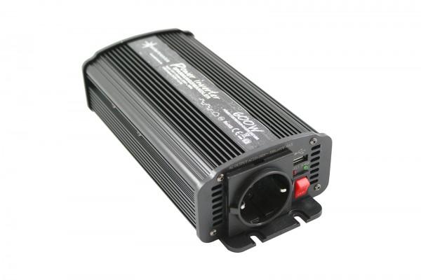 Spannungswandler 12V 600/1200 Watt