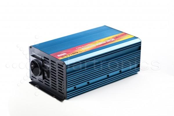 Spannungswandler 24V 1000/2000 Watt reiner SINUS
