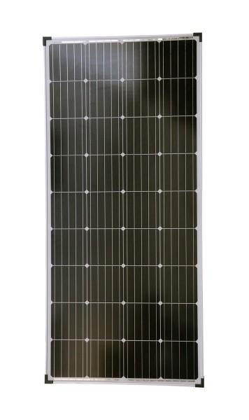 Solarmodul 165 Watt Mono Solarpanel Solarzelle 1480x680x35 92442