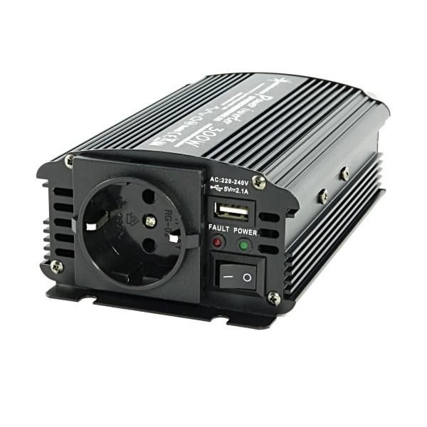 Spannungswandler NM 24V 300 Watt