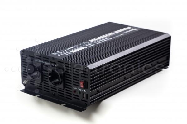 Spannungswandler 12V 3000/6000 Watt