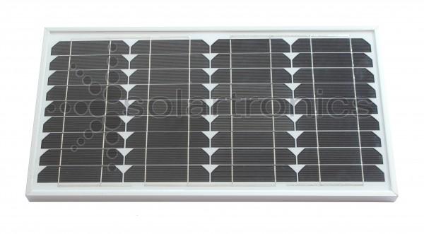 Solarmodul 40 Watt