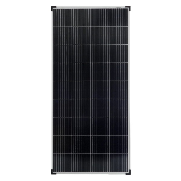 Solarmodul 200 Watt 18V Mono Solarpanel Solarzelle Photovoltaik 1480x675x35