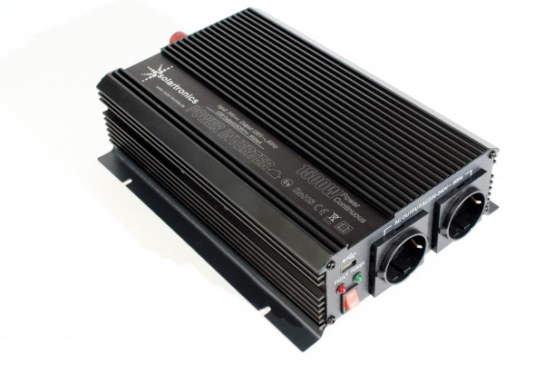 Spannungswandler 24V 1500/3000 Watt