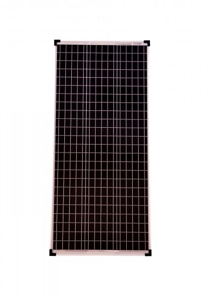 Solarmodul 100 Watt Mono 36V Solarpanel Solarzelle 1130x505x30 93098