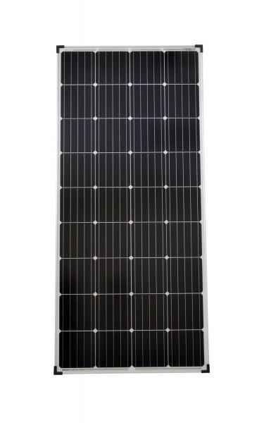 Solarmodul 150 Watt Mono Solarpanel Solarzelle 1480x675x35 90660