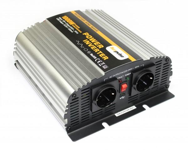 Spannungswandler NS 12V 1000 Watt