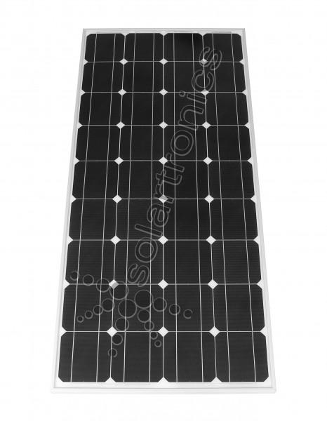 Solarmodul 140 Watt mono