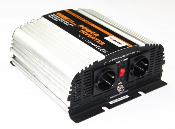 Spannungswandler NS 24V 1500 Watt