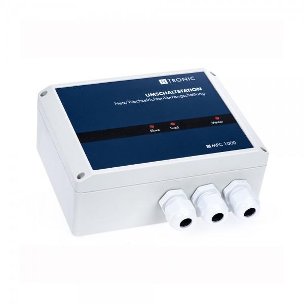 MPC 1000 Umschaltstation 16A