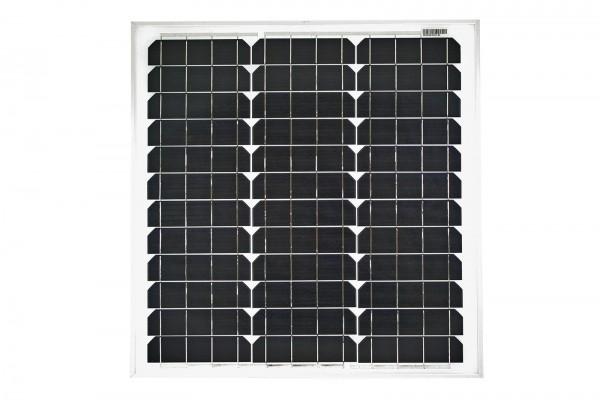 Solarmodul 40 Watt mono