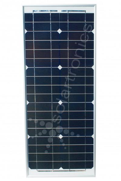 Solarmodul 20 Watt mono