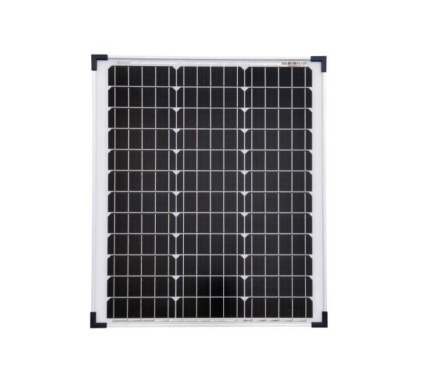 Solarmodul 50 Watt mono