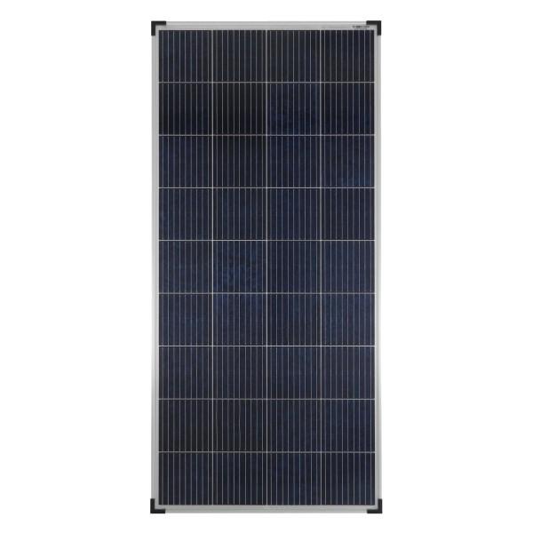 Solarmodul 180 Watt Poly Solarpanel Solarzelle 1475x675x35