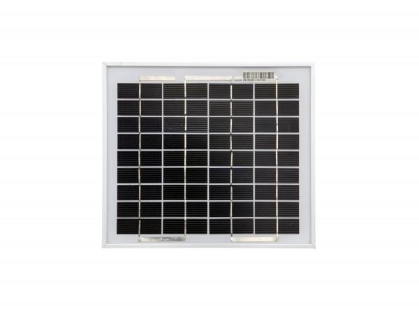 Solarmodul 5 Watt Mono Solarpanel Solarzelle 250x220x18 90523