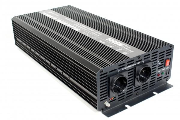 Spannungswandler 24V 5000/10000 Watt